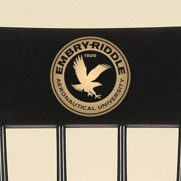 Embry-Riddle Captain's Chair by Hitchcock - Image 2