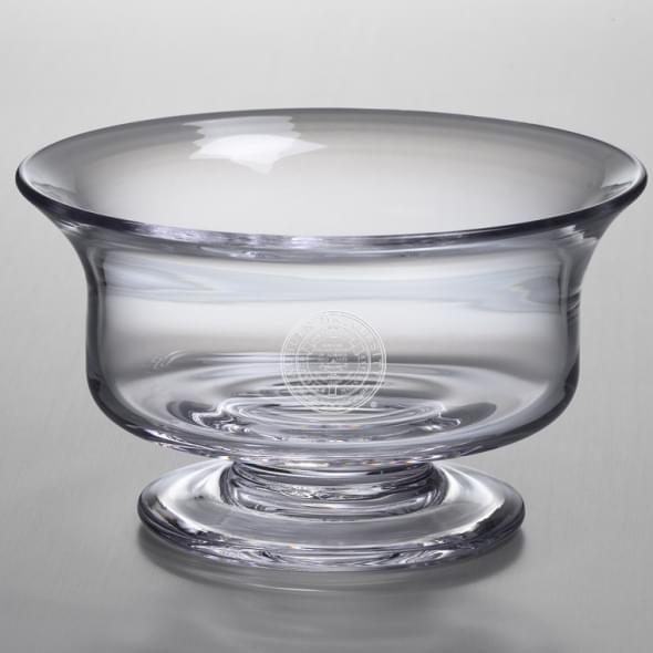 Auburn Medium Glass Revere Bowl by Simon Pearce - Image 2
