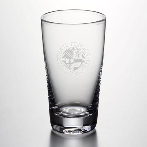 Creighton Ascutney Pint Glass by Simon Pearce