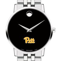 Pitt Men's Movado Museum with Bracelet
