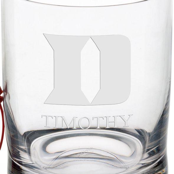 Duke University Tumbler Glasses - Set of 4 - Image 3