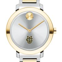 University of California, Irvine Women's Movado Two-Tone Bold 34