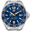 College of Charleston Men's TAG Heuer Formula 1 with Blue Dial & Bezel - Image 1