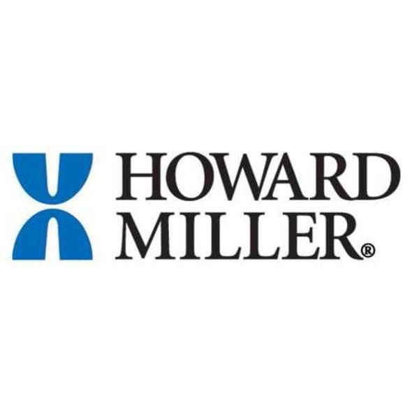 Northeastern Howard Miller Wall Clock - Image 3