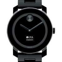 UVA Darden Men's Movado BOLD with Bracelet