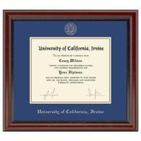 UC Irvine Diploma Frame, the Fidelitas