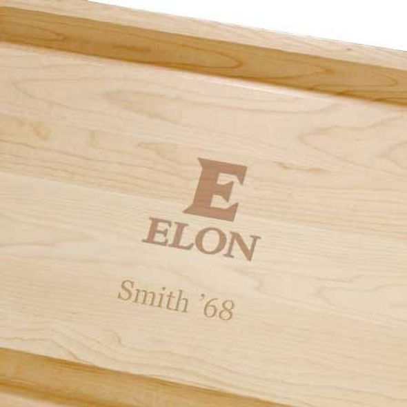Elon Maple Cutting Board - Image 2