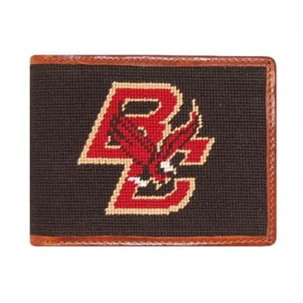 Boston College Men's Wallet