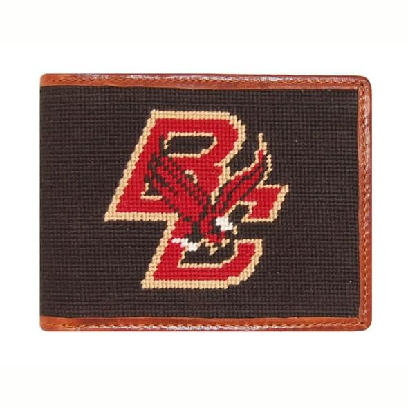 Boston College Men's Wallet - Image 2