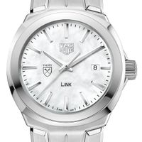 Emory University TAG Heuer LINK for Women