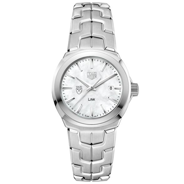 Emory University TAG Heuer LINK for Women - Image 2