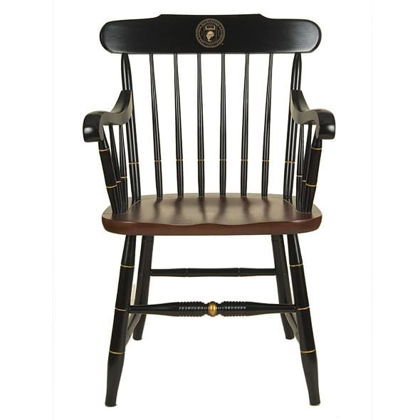 George Washington University Captain's Chair by Hitchcock
