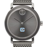 Citadel Men's Movado BOLD Gunmetal Grey with Mesh Bracelet