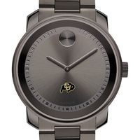 Colorado Men's Movado BOLD Gunmetal Grey