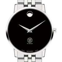 SC Johnson College Men's Movado Museum with Bracelet
