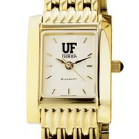 Florida Women's Gold Quad with Bracelet
