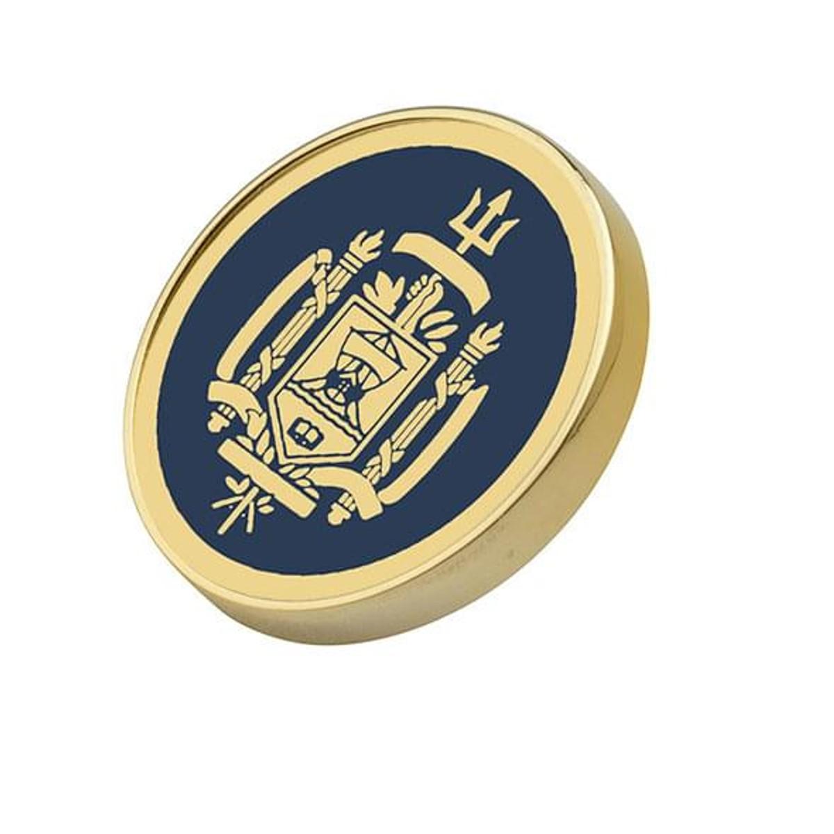Naval Academy Lapel Pin At M Lahart Amp Co