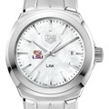Louisiana State University TAG Heuer LINK for Women - Image 1