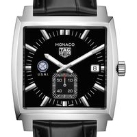 U.S. Naval Institute TAG Heuer Monaco with Quartz Movement for Men