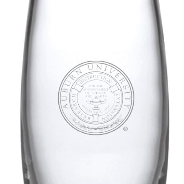 Auburn Addison Glass Vase by Simon Pearce - Image 2
