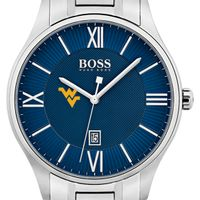 West Virginia University Men's BOSS Classic with Bracelet from M.LaHart
