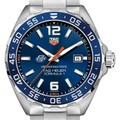 Oklahoma State Men's TAG Heuer Formula 1 with Blue Dial & Bezel - Image 1