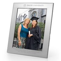 Emory Polished Pewter 8x10 Picture Frame