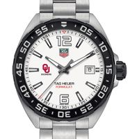 University of Oklahoma Men's TAG Heuer Formula 1