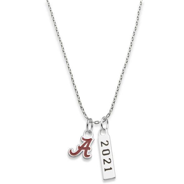 University of Alabama 2021 Sterling Silver Necklace