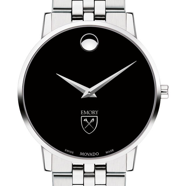 Emory Men's Movado Museum with Bracelet