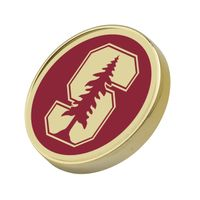 Stanford University Enamel Lapel Pin