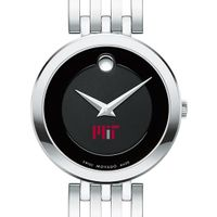 MIT Women's Movado Esparanza Stainless Steel Museum with Bracelet