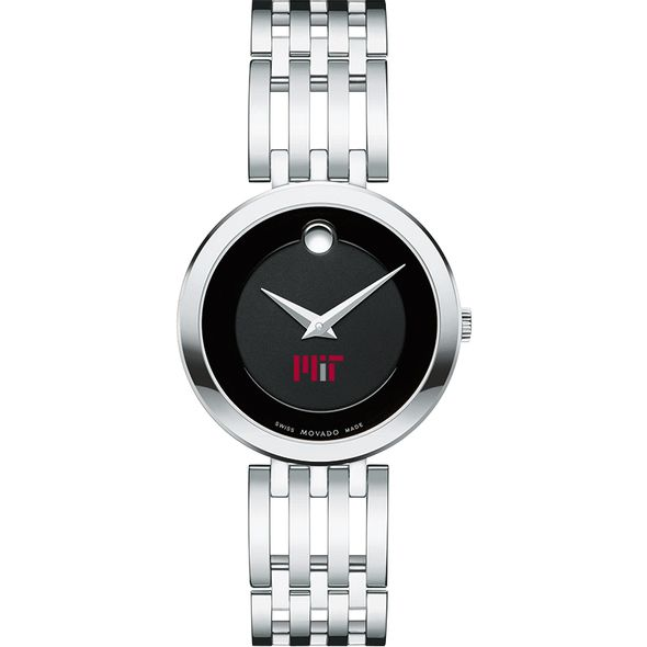 MIT Women's Movado Esparanza Stainless Steel Museum with Bracelet - Image 2