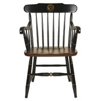 Alabama Captain Chair