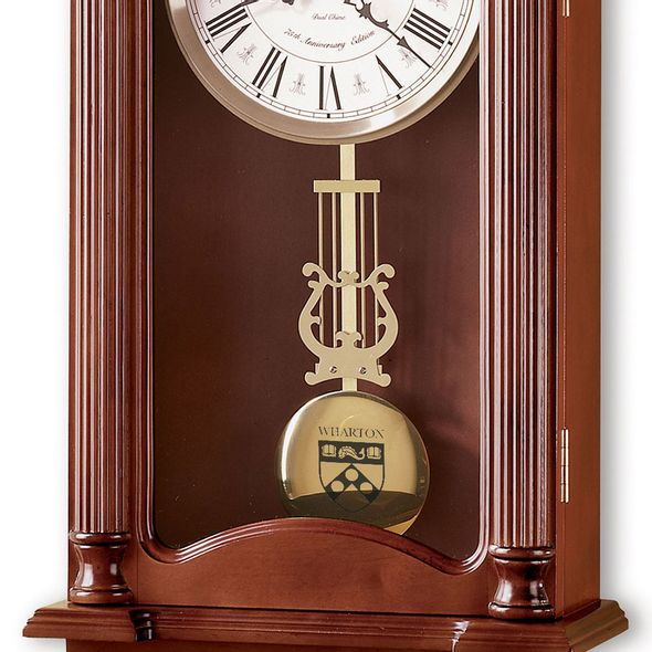 Wharton Howard Miller Wall Clock - Image 2