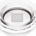 Duke Fuqua Glass Wine Coaster by Simon Pearce - Image 2