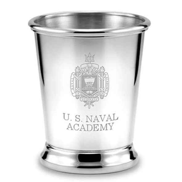 Naval Academy Pewter Julep Cup