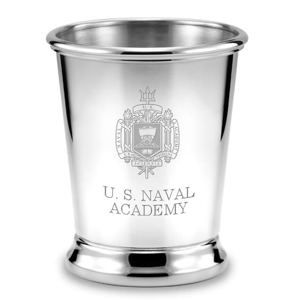 Naval Academy Pewter Julep Cup - Image 2