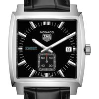 Emory University TAG Heuer Monaco with Quartz Movement for Men
