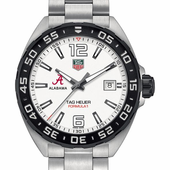 University of Alabama Men's TAG Heuer Formula 1