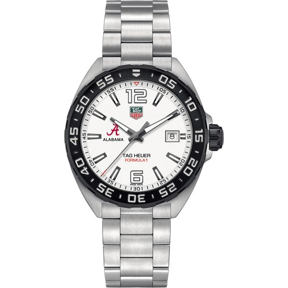 University of Alabama Men's TAG Heuer Formula 1 - Image 2