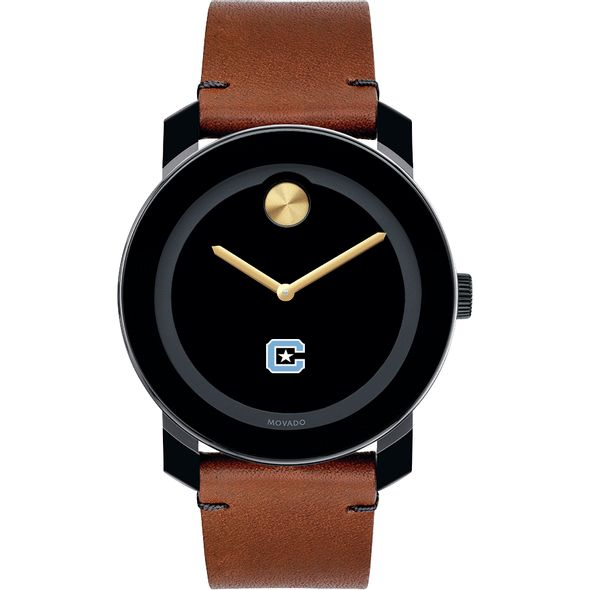 Citadel Men's Movado BOLD with Brown Leather Strap - Image 2