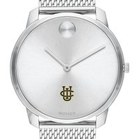 University of California, Irvine Men's Movado Stainless Bold 42
