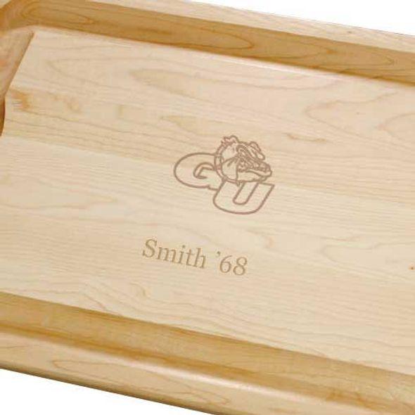 Gonzaga Maple Cutting Board - Image 2