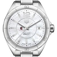 University of South Carolina Women's TAG Heuer Formula 1 with MOP Dial