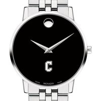 College of Charleston Men's Movado Museum with Bracelet