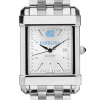 North Carolina Men's Collegiate Watch w/ Bracelet