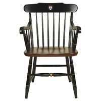 Wharton Captain Chair