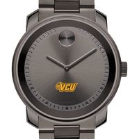 Virginia Commonwealth University Men's Movado BOLD Gunmetal Grey