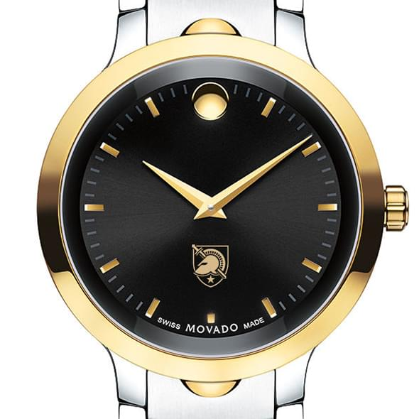 West Point Men's Movado Luno Sport Two-Tone